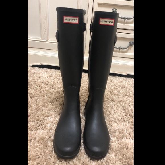 f17343b45114 Hunter Shoes - Hunter Boots